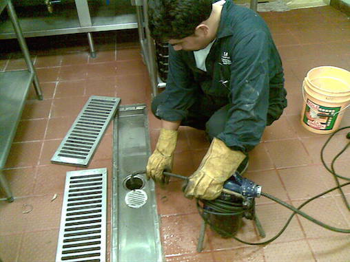 VOSAREA Tap/ón antiolor para desag/üe del centro de drenaje del desag/üe del suelo de la ducha 2 unidades para el ba/ño de la cocina